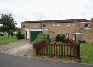 Thumbnail 3 bed terraced house for sale in Grizedale, Rugby