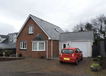 Thumbnail 4 bed detached bungalow for sale in Glyncoed, Tycroes, Ammanford