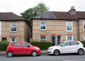 Thumbnail 2 bed terraced house to rent in Godstone Road, Caterham
