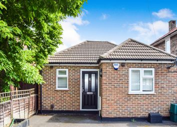 Thumbnail 2 bed bungalow for sale in Green Lane, Morden