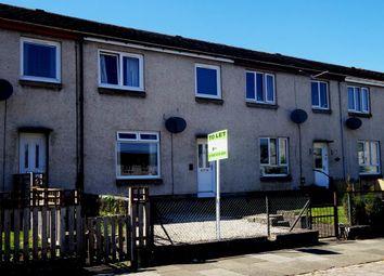 Thumbnail 3 bed terraced house to rent in Cuiken Avenue, Penicuik, Midlothian