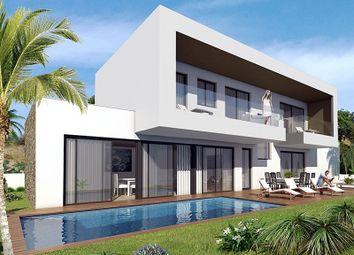 Thumbnail 4 bed detached house for sale in La Duquesa, Costa Del Sol, Spain