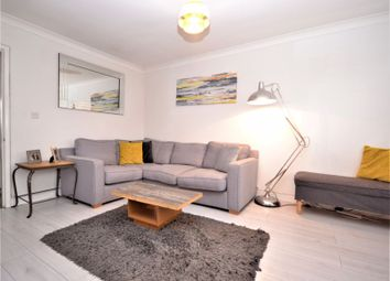 Thumbnail 2 bed flat for sale in Priory Court, London