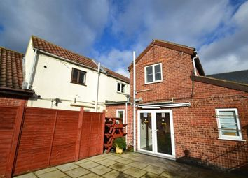 Thumbnail 3 bed flat to rent in High Street, Market Deeping, Peterborough
