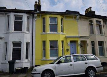 Thumbnail 2 bed terraced house for sale in Luther Street, Hanover, Brighton