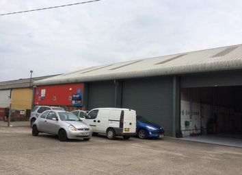 Thumbnail Industrial to let in Unit 13, Bulwark Industrial Estate, Bulwark, Chepstow, 5Qz, Chepstow