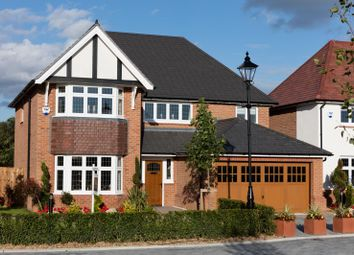 Thumbnail 1 bed detached house for sale in Walnut Lane, Hartford, Northwich