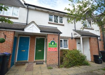 Thumbnail 2 bed property to rent in Cornflower Way, Ludgershall, Andover
