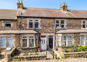 Thumbnail 3 bed terraced house for sale in Dragon Terrace, Harrogate, North Yorkshire