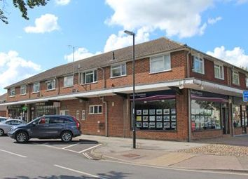 Thumbnail 2 bed flat for sale in 6 Old Station Close, Crawley Down, Crawley, West Sussex