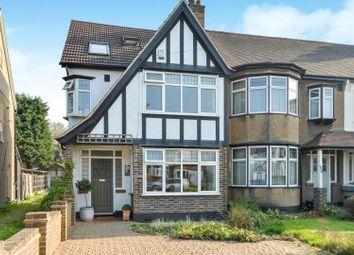Thumbnail 4 bed end terrace house for sale in Pickhurst Rise, West Wickham