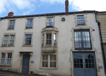 Thumbnail 1 bed flat to rent in Gloucester House, Frome