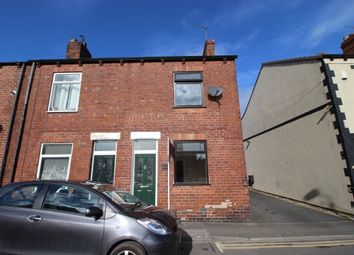Thumbnail 2 bedroom terraced house to rent in Princess Street, Normanton