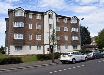 Thumbnail 2 bed flat to rent in Scotland Green Road, Ponders End