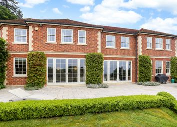 Thumbnail 6 bed detached house to rent in Selborne Road, Greatham, Liss