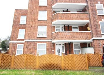 Thumbnail 3 bed flat to rent in Hatfeild Mead, Morden