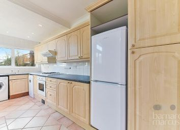 Thumbnail 2 bed flat to rent in Waldron Road, London