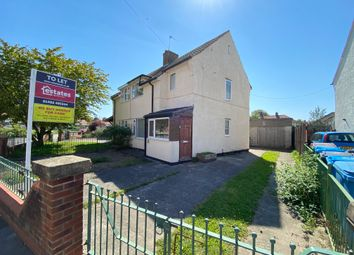3 bed semi-detached house to rent in 4th Avenue, Hull HU6