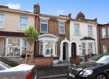 Thumbnail 3 bed terraced house for sale in Shakespeare Road, Walthamstow, London