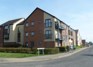 Thumbnail 2 bed flat for sale in Maple Court, Stanley Avenue, Mablethorpe