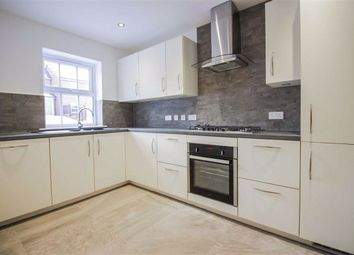 Thumbnail 4 bed semi-detached house for sale in Hilltop Mews, Accrington, Lancashire