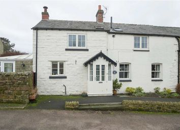 Thumbnail 3 bed semi-detached house for sale in Main Street, Kirk Ireton, Ashbourne