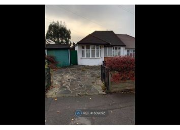 Thumbnail 3 bed bungalow to rent in Chesham Avenue, Petts Wood, Orpington