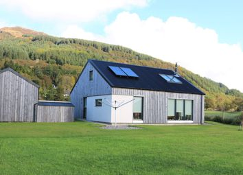 Thumbnail 3 bed detached house for sale in Grant Road, Reraig, Balmacara