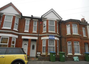 Thumbnail 6 bed property to rent in Tennyson Road, Portswood, Southampton
