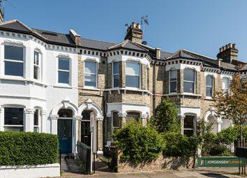 Arminger Road, Shepherds Bush, London W12. 1 bed flat for sale