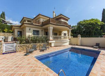 Thumbnail 4 bed villa for sale in Elviria, Marbella, Málaga, Andalusia, Spain