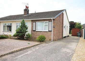 Thumbnail 2 bed bungalow to rent in Turnberry Drive, Abergele