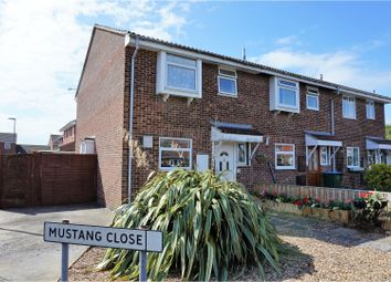 Thumbnail 3 bed end terrace house for sale in Mustang Close, Ford, Arundel