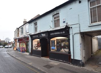 Thumbnail Retail premises to let in 111 Commercial Road, Poole