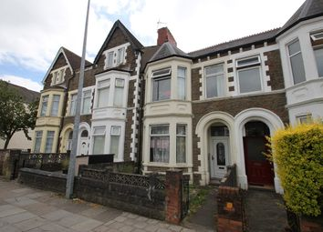 Thumbnail Property for sale in Cowbridge Road East, Cardiff