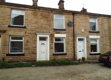 Thumbnail 2 bed terraced house for sale in New Street, Tottington, Bury