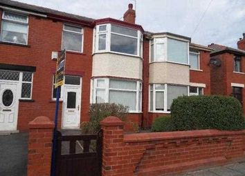 Thumbnail 3 bedroom property to rent in Dryburgh Avenue, Blackpool
