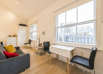 Thumbnail  Studio for sale in Ripon Court, 9 Dod Street, London