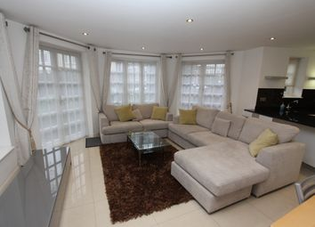 Thumbnail 2 bed flat to rent in Dasuki Liberty Court, Briardale Gardens, London