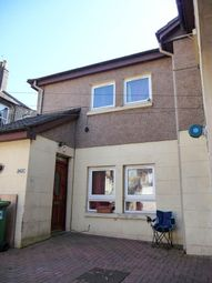 Thumbnail 1 bed semi-detached house to rent in Grahams Road, Falkirk