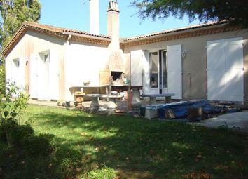 Thumbnail 3 bed detached bungalow for sale in Montguyon, Jonzac, Charente-Maritime, Poitou-Charentes, France