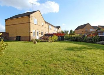 Thumbnail 3 bed end terrace house for sale in Amersham Road, Caversham, Reading