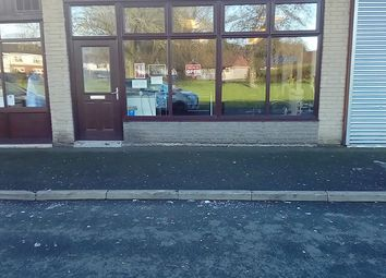 Retail premises for sale in Broadway Crescent, Rossendale BB4