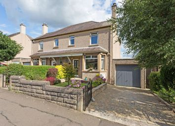 Thumbnail 3 bed semi-detached house for sale in 52 North Gyle Road, Corstorphine, Edinburgh