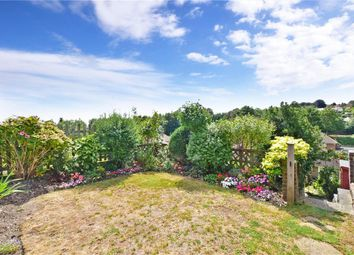 Fitzjohns Road, Lewes, East Sussex BN7. 3 bed semi-detached house