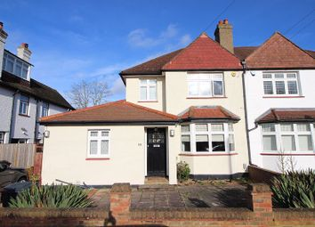 4 bed semi-detached house for sale in Woodside Road, Bickley, Bromley BR1