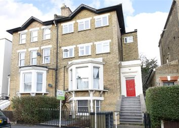 Thumbnail 2 bed flat for sale in Tudor Place, Belvedere Road, London