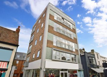 Thumbnail 2 bed flat for sale in High Street, Whitstable, Kent