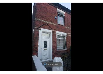 Thumbnail 2 bedroom end terrace house to rent in Napier St, Stockport