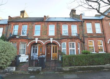 Thumbnail 1 bed flat to rent in Mersey Rd, London